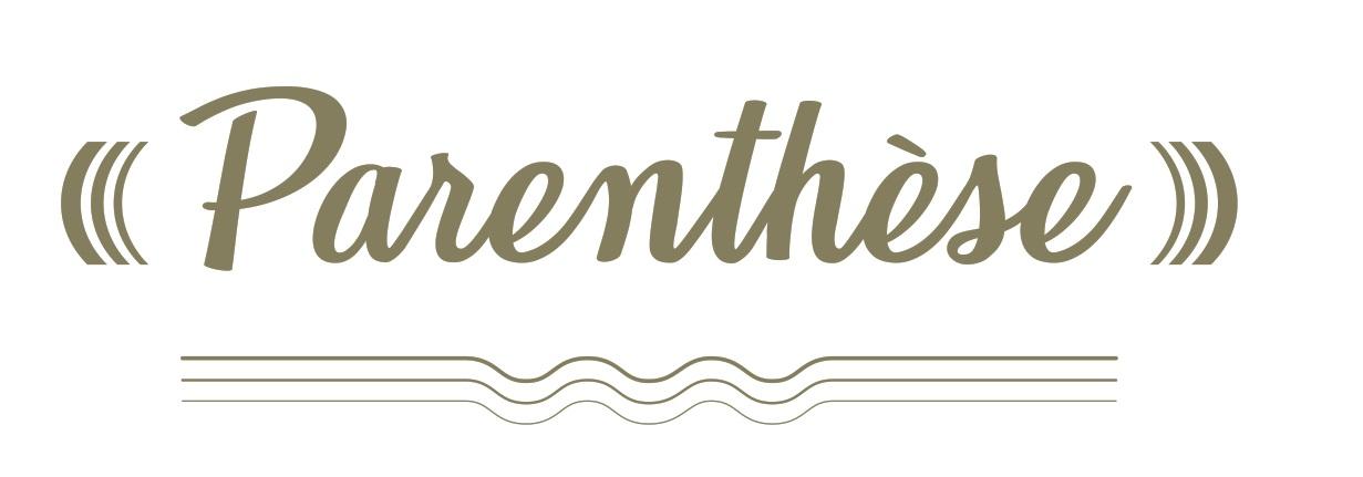 Restaurant Parenthèse